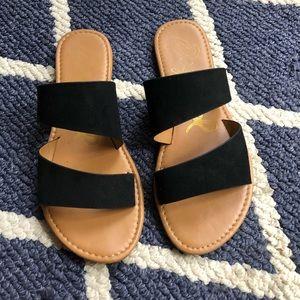Lulu's Sandals